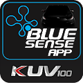 MAHINDRA BLUE SENSE KUV100 APK for Ubuntu