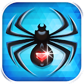 Game Spider Solitaire version 2015 APK