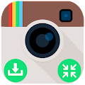 Photo Saver for Instagram APK for Kindle Fire