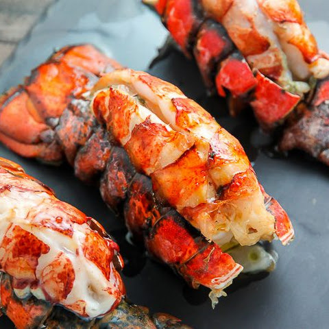 Learn How to Cook Lobster Tails in the Oven (It's Easy!)