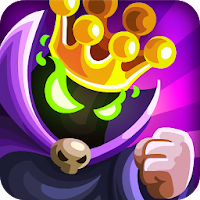 Kingdom Rush Vengeance pour PC (Windows / Mac)