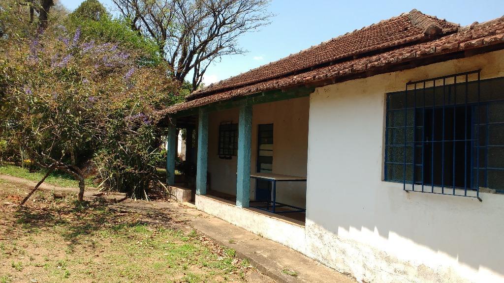 Chácara residencial à venda, Carlos Gomes, Campinas.