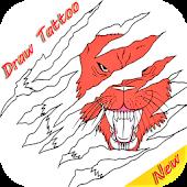 Download Draw Tattoos APK on PC