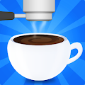 coffee machine maker game