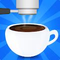 coffee machine maker game