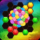 Download Color Hexas Puzzle APK to PC