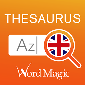 English Thesaurus For PC