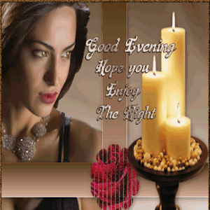 Download Good Evening Latest Greetings For PC Windows and Mac