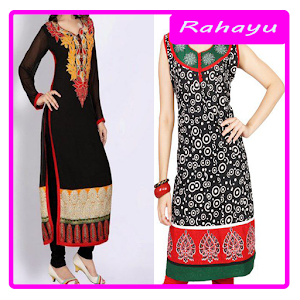 Kurti Fashion Designs