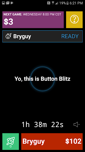 Button Blitz Apk Download Free for PC, smart TV