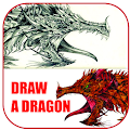 Download Drawing a Dragons APK on PC