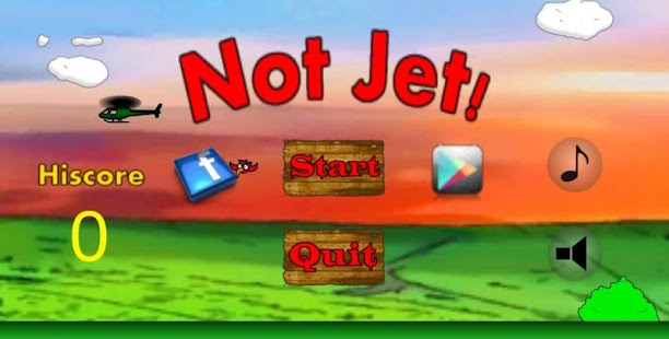 Not Jet! - screenshot