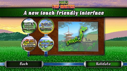 NEO TURF MASTERS - screenshot