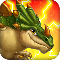 Free Dragons World APK for Windows 8