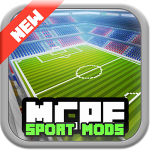 Sport MODS For MCPE APK