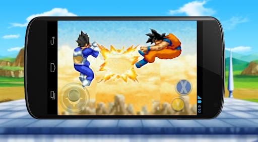 Saiyan Goku Fight Boy For PC
