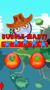 Bubble Masti- screenshot thumbnail