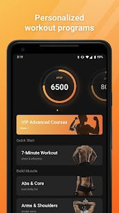 7 Day Fitness - Exercise & Workout App for pc