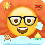 Emoji Plus for Galaxy-Kika 2.2 Apk