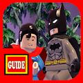 Guide for LEGO Batman 3 BG APK for Lenovo
