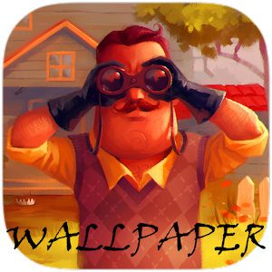 The Neighbor Lock Screen For PC / Windows 7/8/10 / Mac – Free Download