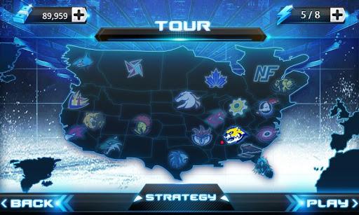 Ice Hockey 3D screenshot 4