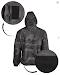 Анорак утепленный COMBAT - Mil-TEC - камуфляж тёмный