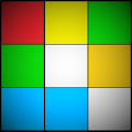 Game RubikSolver APK for Kindle