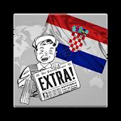 Free Hrvatska Vijesti APK for Windows 8