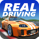Real Driving Icon