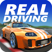 Real Driving For PC / Windows & Mac