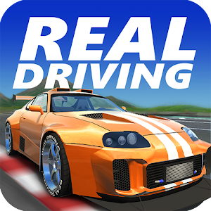 Real Driving For PC (Windows & MAC)