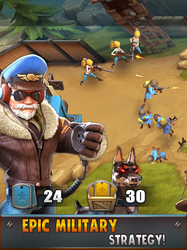 Battle Boom For PC