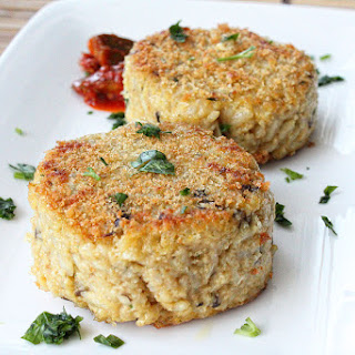 Vegetable Risotto Cake Recipes