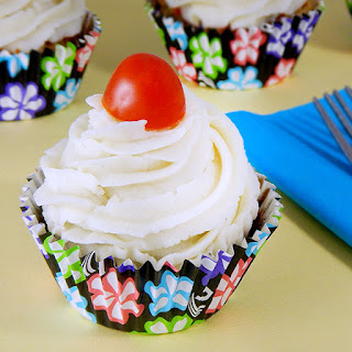 Meatloaf Cupcakes Recipes