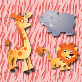 App Animal Sticker On Photo Editor apk for kindle fire