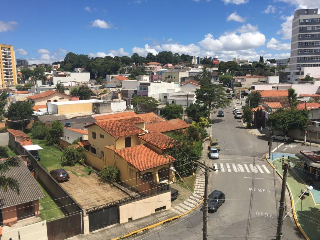 Apartamento de 4 dormitórios à venda em Vila Oliveira, Mogi Das Cruzes - SP