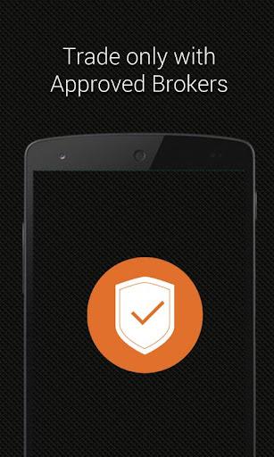 Auto Binary Options Signals - screenshot