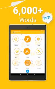 Learn Arabic 6,000 Words