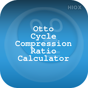 Download Otto Cycle Compression Ratio for Windows Phone
