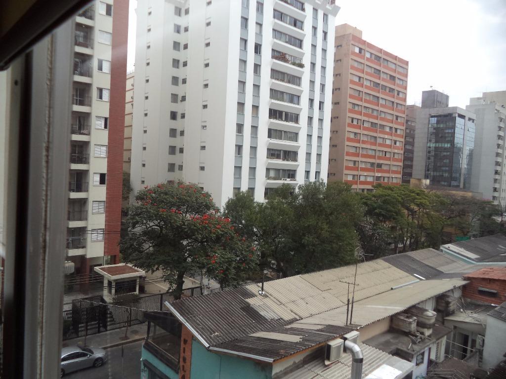 Apto 3 Dorm, Itaim Bibi, São Paulo (AP16778) - Foto 2