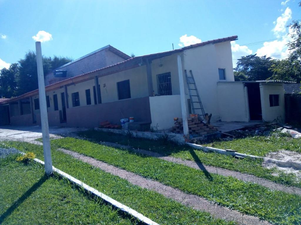 OPORTUNIDADE!!! Chácara com 4 suítes à venda, 1000 m² por R$ 220.000 - Atibaianos - Bragança Paulista/SP