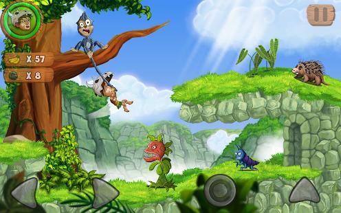 Download Jungle Adventures 2 APK on PC