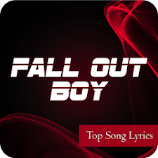Fall Out Boy Top Lyrics