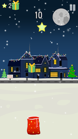 android Christmas Frenzy Screenshot 1