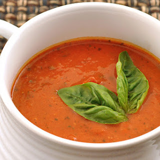 Homemade Tomato Soup With Tomato Juice Recipes