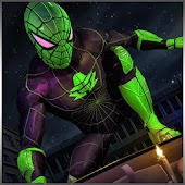 the last day in battle spider hero survival APK for Bluestacks