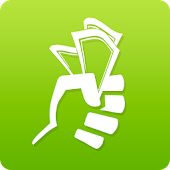 App Back My Cash Кэшбэк APK for Kindle