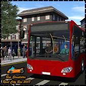 Download Full Bus Simulator Real City Bus 2017 1.0 APK
