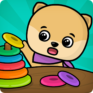 Shapes and Colors for babies